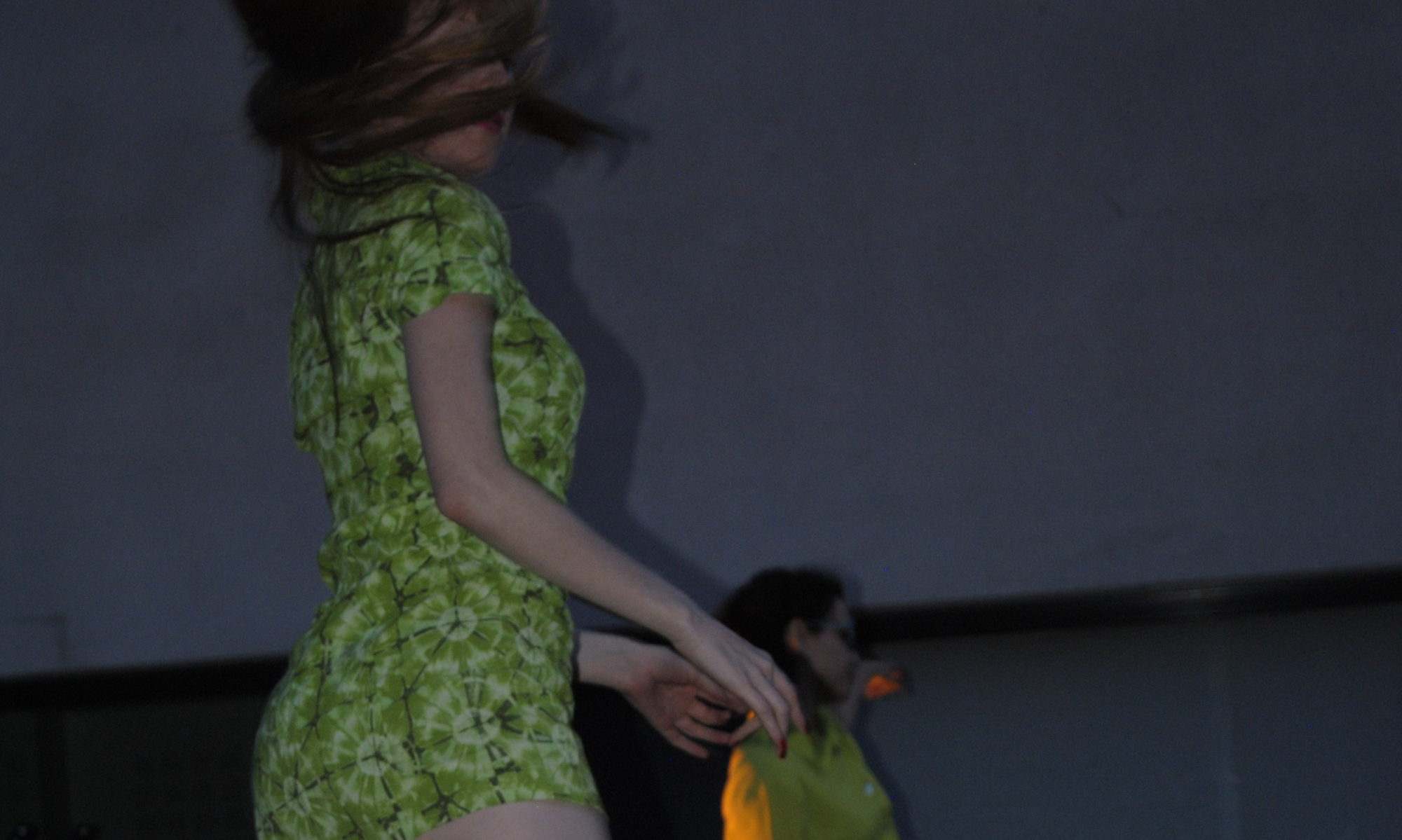 Cie Nuda Verita Danse Contemporaine Theâtre Amboise